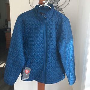 Lands' End woman's sz XL jacket.